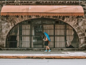 Rizal Park, Intramuros Reopen Sept 16