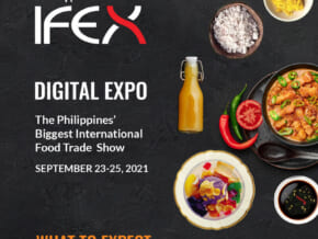 CITEM to Launch 1st IFEX Digital Expo on Sept 23-25