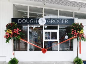 THE GREAT CURATOR: Specialty Food Store Dough & Grocer finds Home in Quezon City