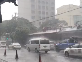 PAGASA: Expect Rains Across Luzon, Western Visayas