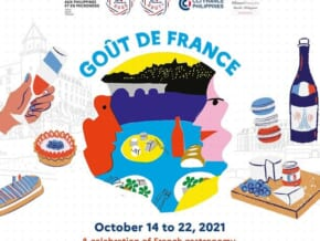 Celebrate of the Best of French Cuisine and Sustainable Cooking at the 6th Goût de France