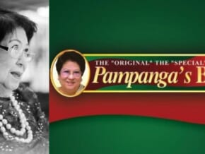 The Legacy of Pampanga's Best Founder Apung Lolet