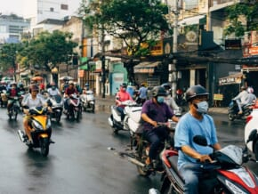 Philippine Motorcycle Tourism revs up for Safe Local Travel this Nov