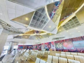 DOTr Unveils the Bicol International Airport; World-class Features Revealed