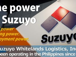 Suzuyo Whitelands Logistics, Inc.