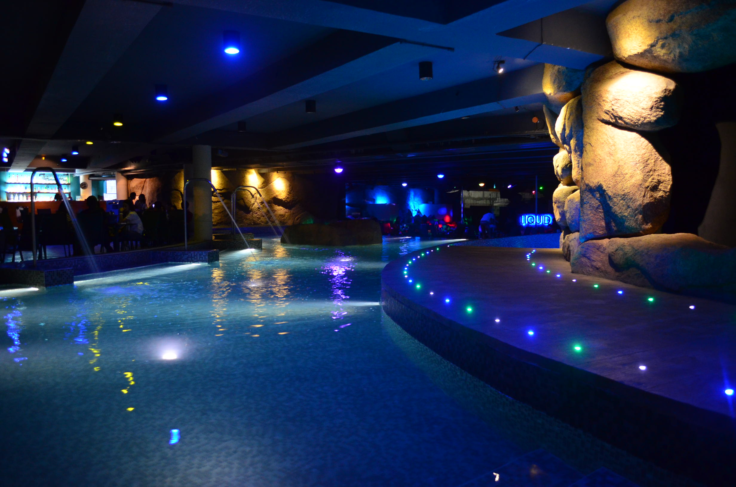 manila ocean park case study The manila ocean park is an oceanarium in manila, philippines it is owned by  china oceanis philippines inc, a subsidiary of china oceanis inc,.