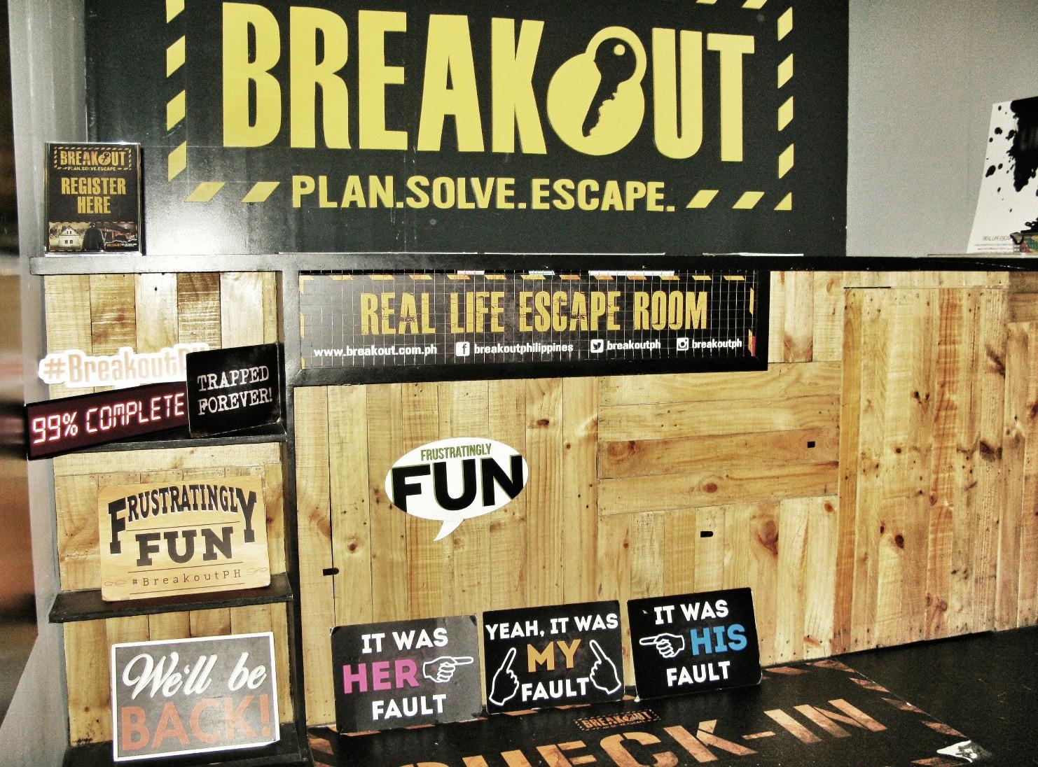 Breakout Philippines Philippine Primer