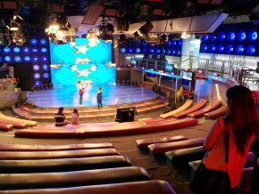 ABS-CBN Studio Tours