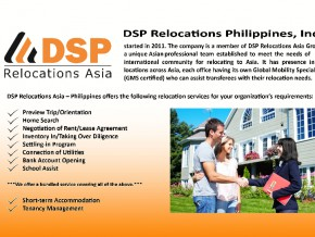 DSP Relocations
