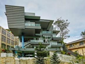 Architect James Jao and The Eco House