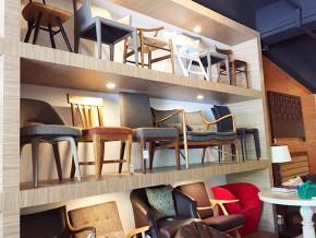 Perch Interior Furnishing