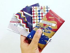 Theo & Philo Artisan Chocolates