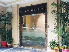 Salcedo Auctions in Makati: Finding the Rare and Beautiful