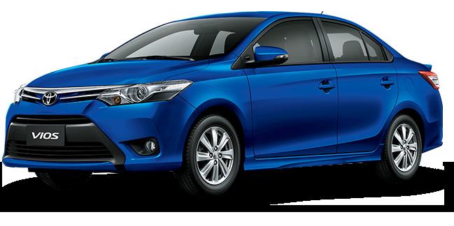 Rent A Car In Makati City