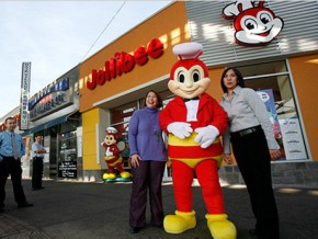 Serving a Jolly Nation: The Jollibee Success Story