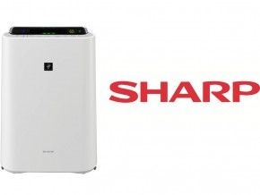 SHARP Plasmacluster Air Cleaner
