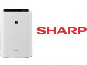 SHARP Plasmacluster Air Cleaner