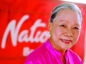 Socorro Ramos: The Woman Behind National Bookstore