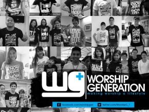 Worship Generation