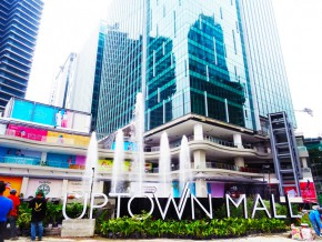 Uptown Mall