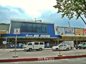 List: Bus Terminals in Metro Manila