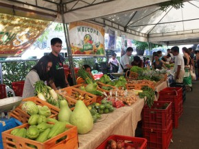 List of Farmer's Markets