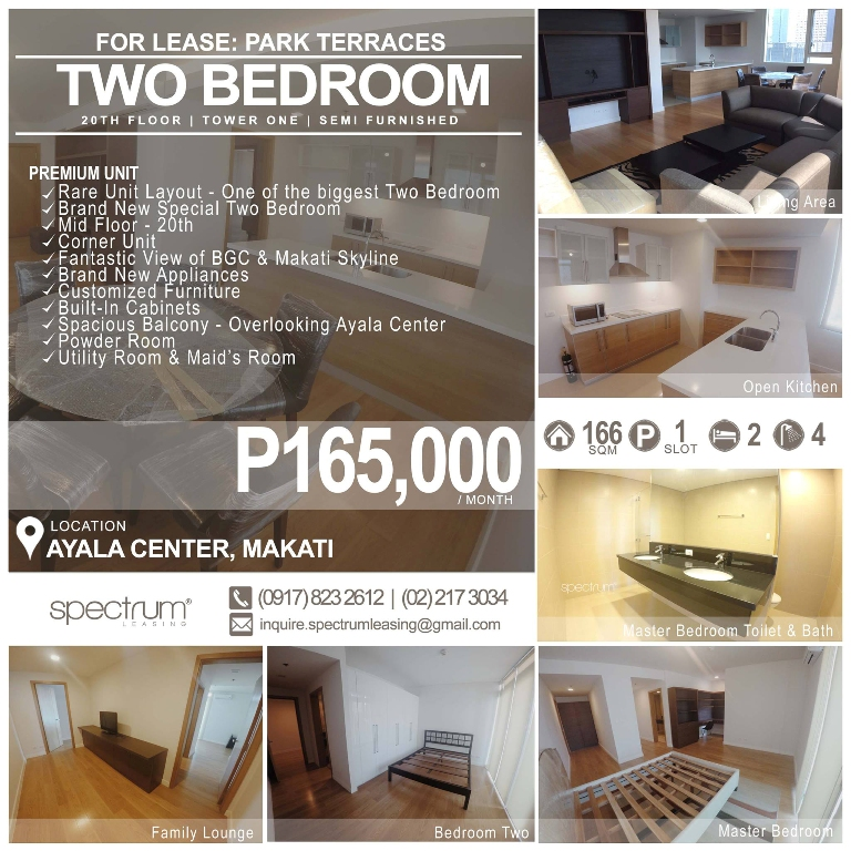 04 TWO BEDROOM