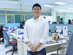 Business Talk with Uniqlo's COO Katsumi Kubota