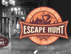Escape Hunt: the ultimate live escape game