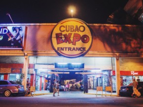 Where Manila's underground scene is found–The Cubao Expo