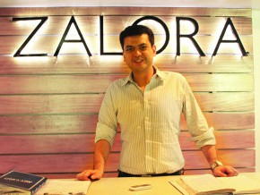 Business Talk with Zalora Philippines' Co-Founder and CEO Paulo Campos III