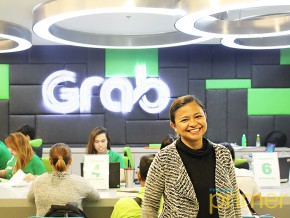 Business Talk with Grab's Marketing Head Khriz Lim