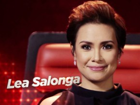 Lea Salonga: A small voice that captured the world