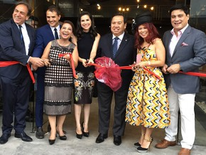 At the height of Italian luxury: Designa Italia opens in Makati