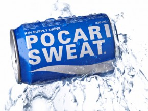 Pocari Sweat: Japan's leading electrolyte drink