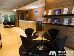 Marimo Serviced Office