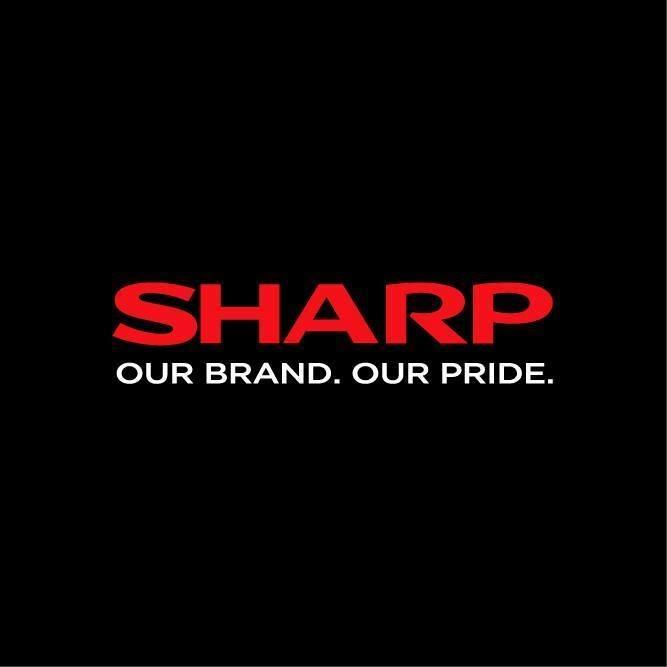 sharp-brand