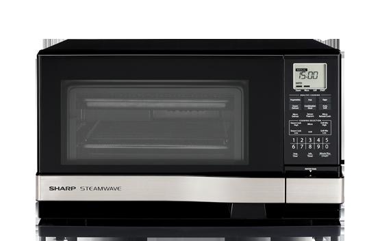 sharp-oven