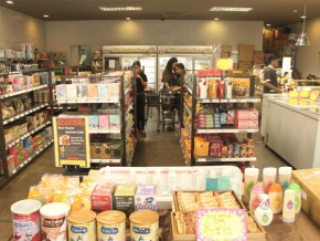 TPE Market Place in Makati: Taiwanese Grocery Store