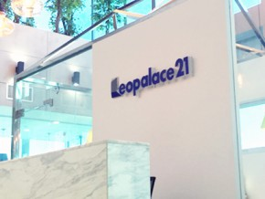 Your dream office now made possible by Leopalace21 in Makati