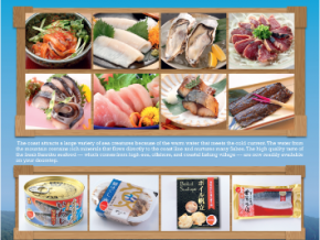 Sanriku Japan: The go-to place for your seafood cravings