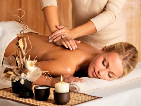 Best Home and Hotel Massage services in Metro Manila