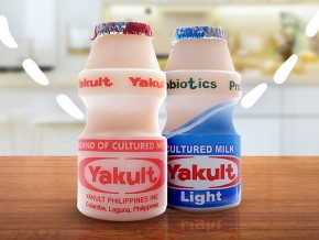Get #bellyfit everyday with Yakult in the Philippines