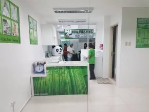 Panda Cleaners BGC: Your Eco-friendly Cleaner Company