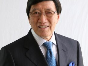 Get to know Metrobank's Founder Dr. George S.K. Ty