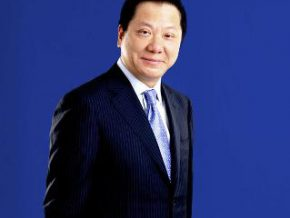 Meet the 10th richest man in PH: Andrew Tan