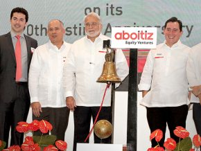 No easy way up: The Aboitiz Family