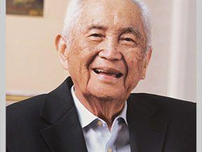 Story of Filipino Success: David M. Consunji of DMCI Holdings, Inc.
