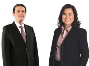 Stories of Filipino Success: Lucio and Susan Co