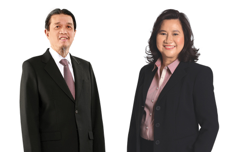 Stories of Filipino Success: Lucio and Susan Co | Philippine